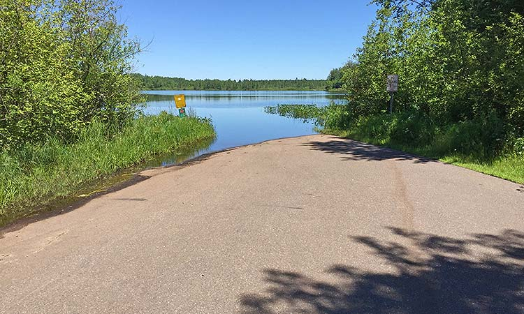 Public Boat Landings & Access Points | Town of Minocqua